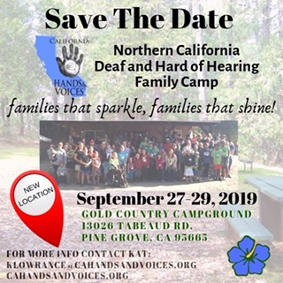 Northern California Camp 2019